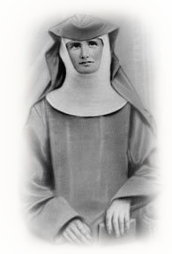 Mother Mary Anselma